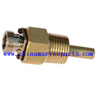 Copper Heat Resistance Cu50 Temperature Sensor