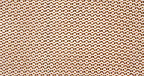 Copper Insect Screen Not Only Repel Insects But Also Elegant