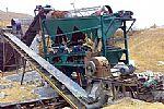 Copper Ore Beneficiation Plant