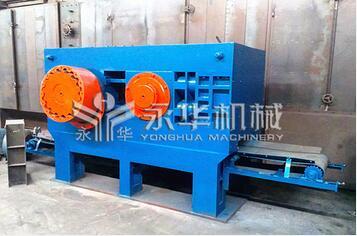 Copper Powder Briquetting Machine From Tina 86 15978436639