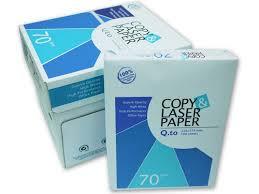 Copy Paper A4