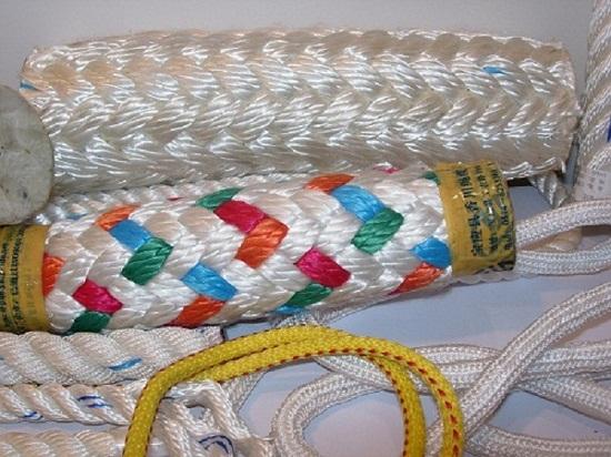 Cordage Nylon Rope Mooring Pp Hawser