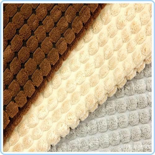 Corduroy Microfiber Sofa Fabric