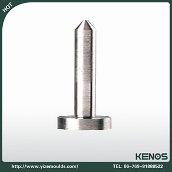 Core Pins And Sleeves Factory Manufacture