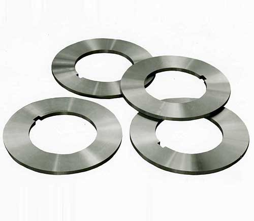 Corrosion Resistant Slitter Spacers