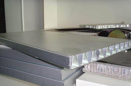 Corrugated Aluminum Composite Panel For Sale