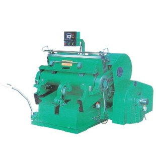 Corrugated Case Creasing Cutting Machine