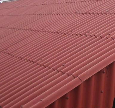 Corrugated Cladding Roofing Tile Sheet