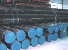 Corten Steel Erw Tubes Astm A 423 Grade
