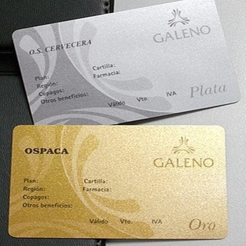 Cost Effective Pvc Card Smart Rfid
