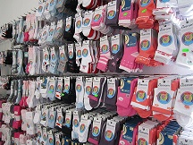 Coton Socks For Babies Children Ladies And Men