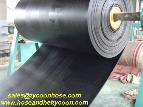 Cotton Cc Conveyor Belt