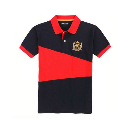 Cotton Custom T Shirt With Your Logo For Advertising