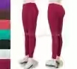 Cotton Lycra Legging Designer Leggings Fancy Embroidery Patch Work P