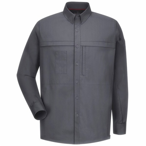 Cotton Nylon Flame Resistant Shirt