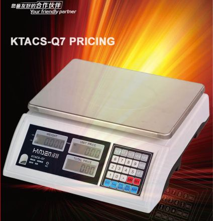 Counting Scale Ktacs Q7