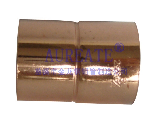 Couplings Cxc Copper Fitting