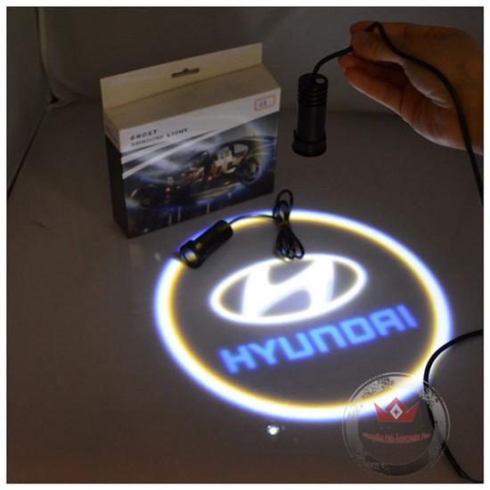 Courtesy Light Laser Logo Led Door Ghost Shadow Projector Lights