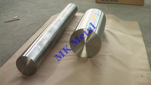 Cp Grade 7 Titanium En 3 7235