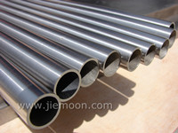 Cp Ti 6al4v Seamless Titanium Tube Tubing Welded Pipe