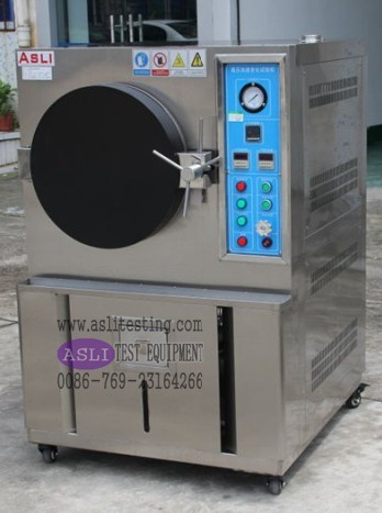 Cpld Pressure Aging Test Chamber