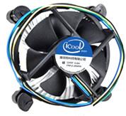 Cpu Cooler E41997 For Intel 775 1155 1156 1150