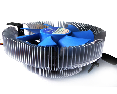 Cpu Cooler E90 For Intel 775 1155 1156 1150 Amd K8 Am2 Am3