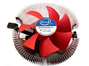 Cpu Cooler Fan E86 A Cooling For Intel 775 1155 1156 1150