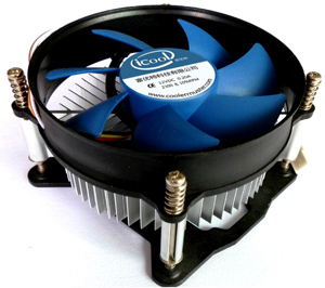 Cpu Cooler Ft36s For Intel 775 1155 1156 1150