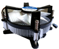 Cpu Cooler Ftz18 For Intel 775 1155 1156 1150