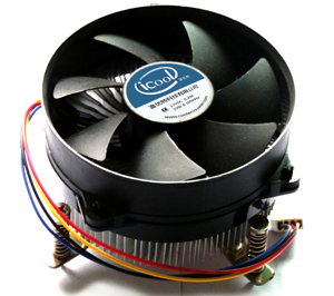 Cpu Cooler I5065 92l01 For Intel 775 1155 1156 1150