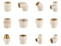 Cpvc Pipe Fittings For Cold And Hot Water Supply Astm D2846