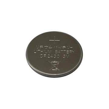 Cr2430 3 0v Limno2 Button Cell Battery For Watches Clocks Car Keys China Factory High Quality