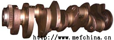 Crank Shaft For Auto