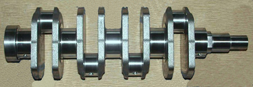 Crankshaft For Suzuki Carry Sk410