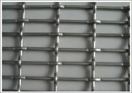 Crimped Wire Mesh Manufactory