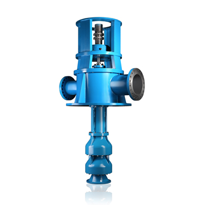 Crlc Vertical Long Shaft Pump
