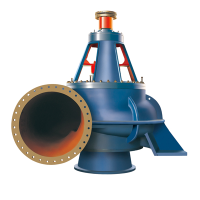 Crlw Single Stage Suction Vertical Centrifugal Pump