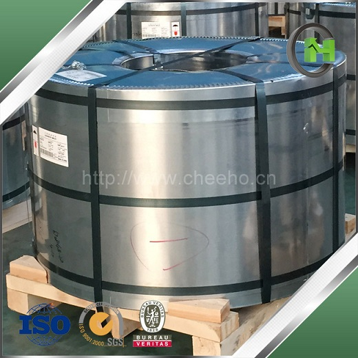 Crown Cap Used Prime Mr Electrolytic Tin Coating Plate In Coil From Jiangsu Factory