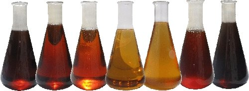 Crude Glycerine Chemicals Industry