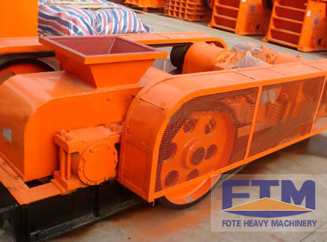 Crusher Rollers Made By Fote
