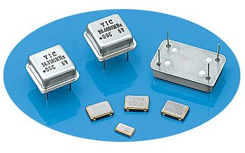 Crystal Clock Oscillator Yic Product
