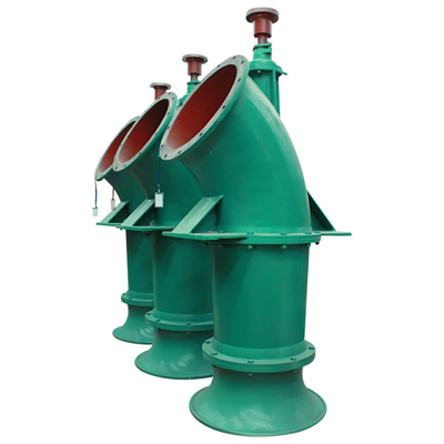 Crzlb 12289 Crzld Series Single Stage Vertical Axial Flow Pumps