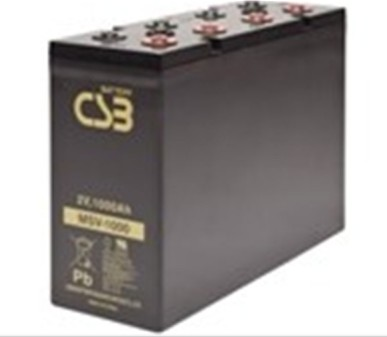 Csb Battery Msv Series Msv1000