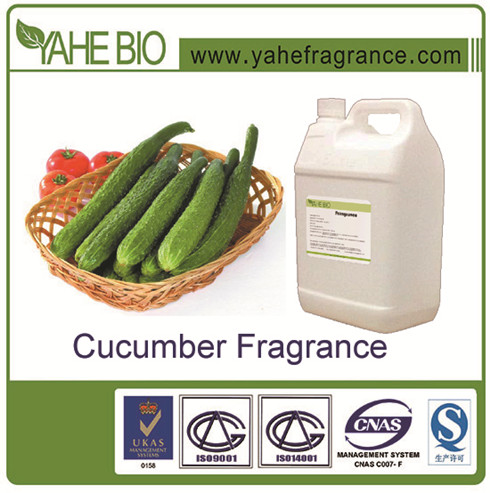 Cucumber Fragrance For Soap Insecticide Hand Sanitizer And Cosmetics