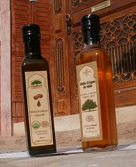 Culinary Argan Oil For Massage