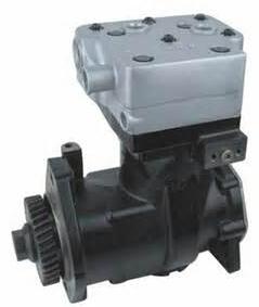 Cummins Air Compressor 3972531