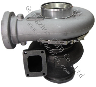Cummins Hx82 3594195 Turbocharger