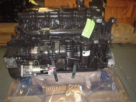 Cummins Qsb6 7 New Diesel Engine