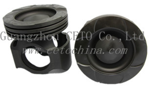 Cummins Qsx15 Engine Parts 4923744 Piston